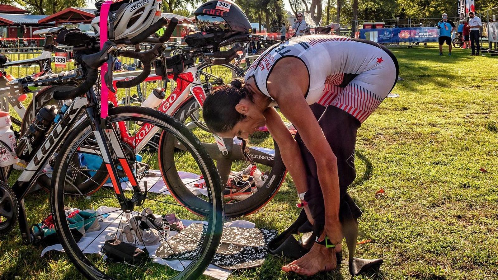 triatlon ismerkedés